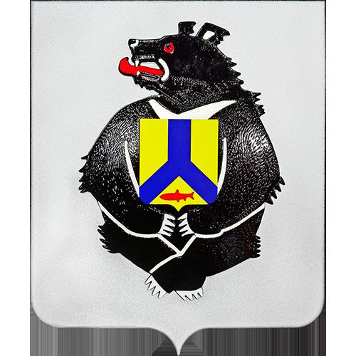 слои герб хабаровского края фото картинки макияжа для таких